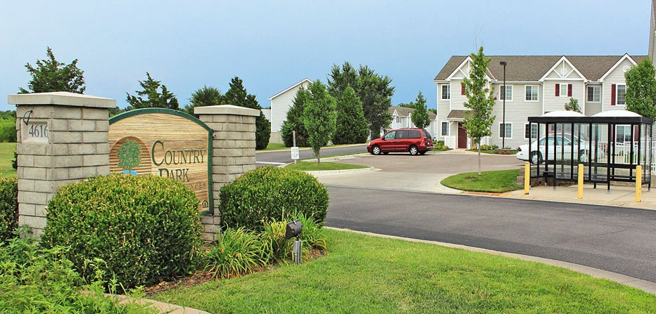 Hickory Hills Apartments Junction City Ks